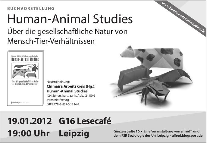 Human-Animal-Studies